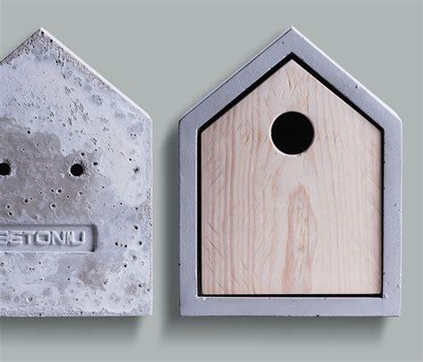vogelhaus fensterbrett beton vogelhaus mit rundloch rohbau kaufen