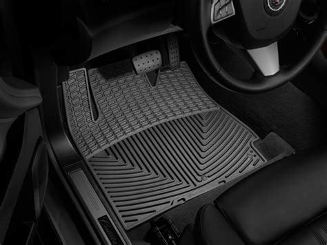 2010 acura tl all weather car floor mats by weathertech