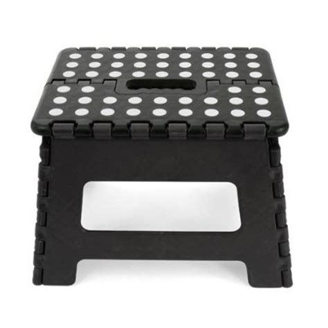 Flat Folding Step Stool by Friday Favorite Flat Folding Step Stool Chaos To Order