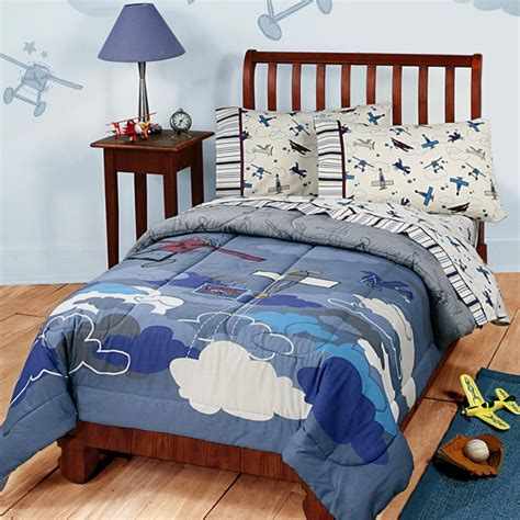 airplane bedding plane crazy comforter accessories