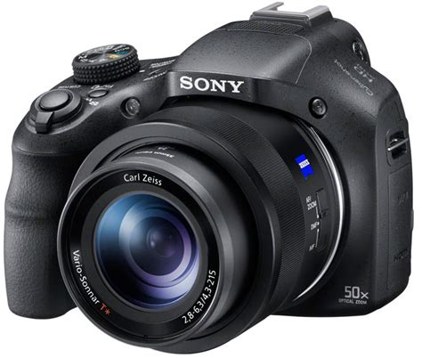 sony 100x optical zoom digital sony cyber hx400v 50x optical zoom