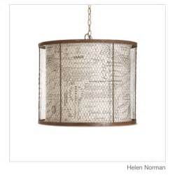 chicken wire pendant light chicken wire pendant light for the home