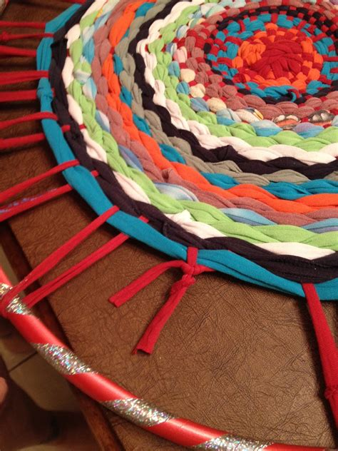 how to make a rug from t shirts 56 t shirt rug diy tutorials guide patterns
