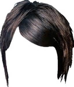 Hair Template photoshop hairstyle templates