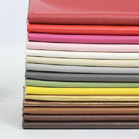 how to sew leather upholstery 888 nice semi pu leather faux leather fabric for sewing