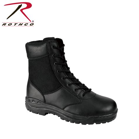 rothco boots rothco forced entry security boot 8
