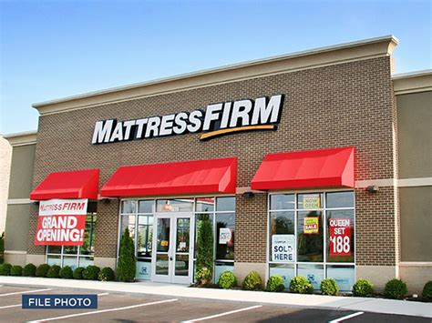 net leased investment property for sale mattress firm