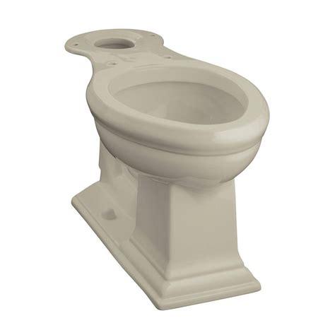 kohler memoirs comfort height toilet kohler memoirs comfort height elongated toilet bowl only