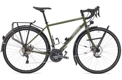 genesis trek genesis tour de fer 20 2017 touring bike touring bikes