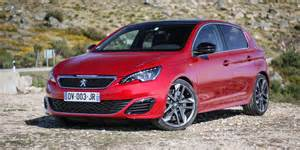 Gti Peugeot 2016 Peugeot 308 Gti Review Caradvice