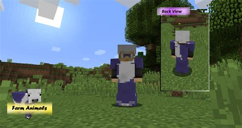 game farm java mod farm animals minecraft mods mapping and modding java