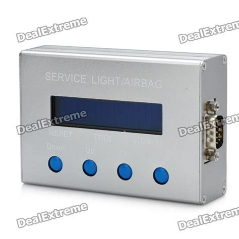 service tool reset v80 si reset 10 in 1 universal service light and airbag reset