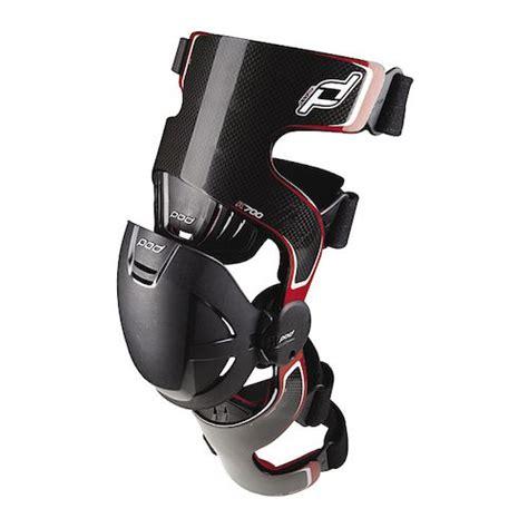 POD K700 MX Knee Brace   RevZilla