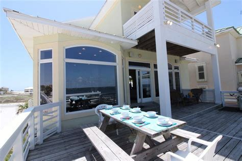 Isla Mia Beach Rentals Navarre, Florida   5 bedroom