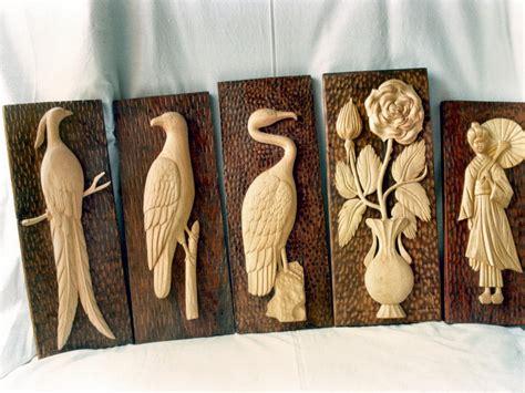imagenes de paisajes tallados en madera jarr 243 n con flores talla en madera wood carving esculturas