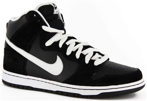nike shoe nike sb dunk high pro sb skate shoes shoes gt s