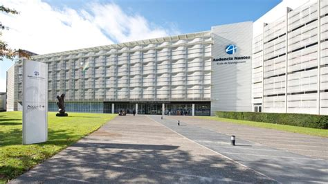 Mannheim Business School Mba Deadlines by Audencia Business School Nantes Imba Dual Degree