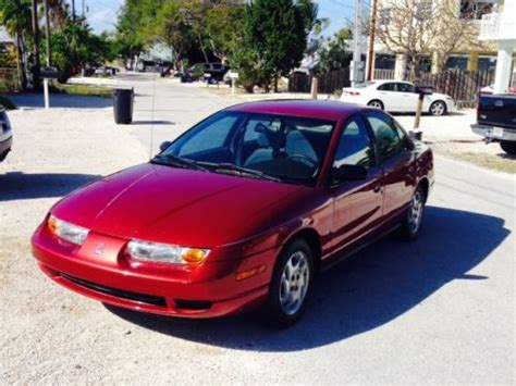 how cars run 2000 saturn s series security system purchase used 2000 saturn sl2 in key largo florida united states for us 3 999 99