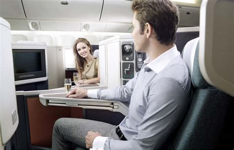 find discounted business class airfare