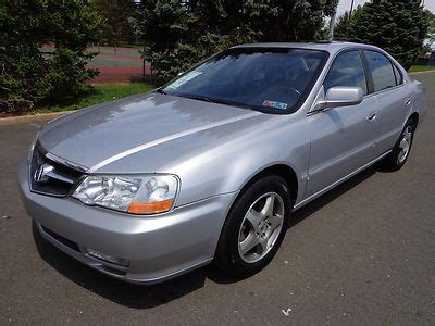 how to learn about cars 2002 acura tl engine control purchase used 2002 acura 3 2tl v 6 auto 100 clean carfax runs new all serviced no reserve in