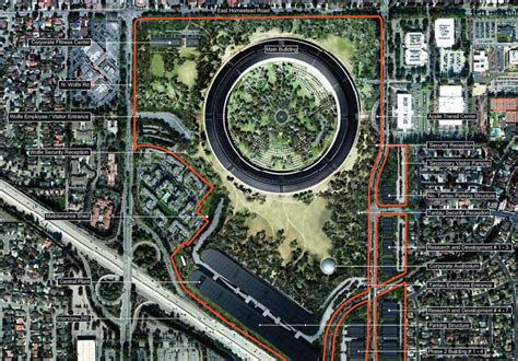 apple sede italia la nuova sede apple quot apple park quot aprir 224 ad aprile