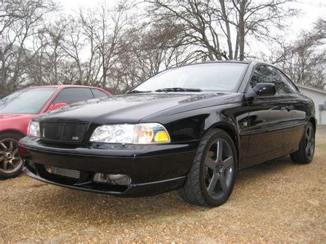 volvo c70 custom killingonempty 1999 volvo c70 specs photos modification