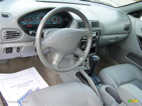 mitsubishi galant interior gray interior 2002 mitsubishi galant gtz photo 38716319