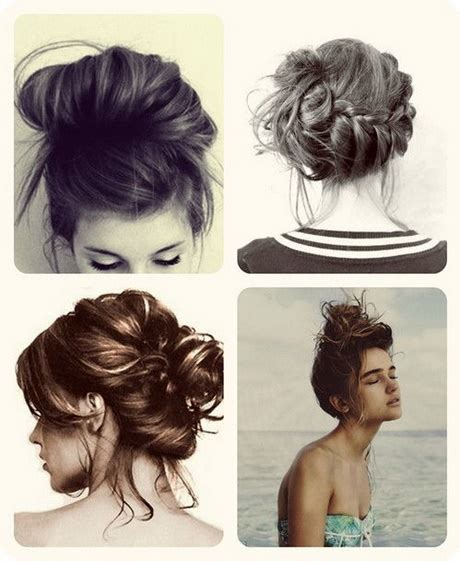everyday hairstyles ideas everyday hair ideas