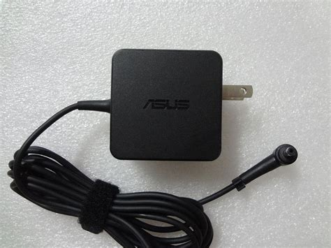 new genuine asus ad890528 ad891m21 ac adapter charger 33w