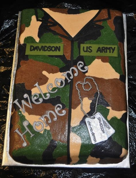 welcome home military decorations welcome home military cake ideas 51999 army cake army cake