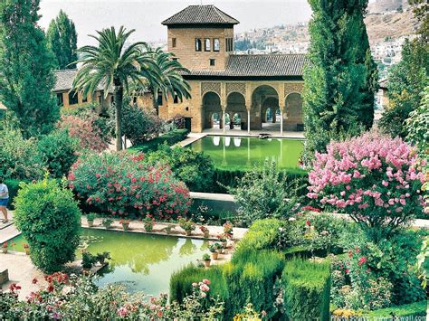 bamboo garden alhambra