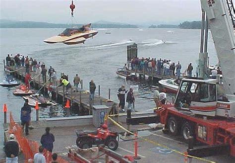 tige boats nh 2003 new hshire vintage race boat regatta