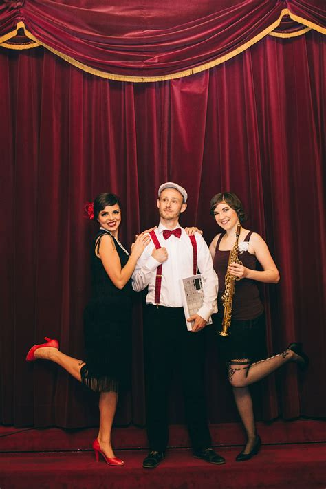 kiss me swing swing kiss me yesterday electro swing live act from vienna