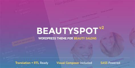 Beautyspot V2 3 4 Theme For Salons 1 Beautyspot V2 4 0 Theme For Salons
