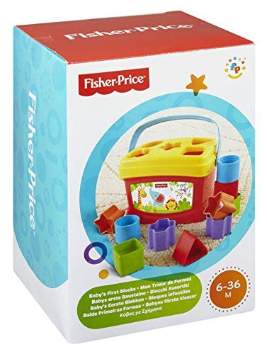 Fisher Price Brilliant Basic Baby Block Sorter fisher price brilliant basics baby s blocks import it all