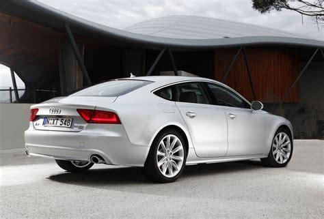 Audi A5 2013 the all new 2013 audi a5