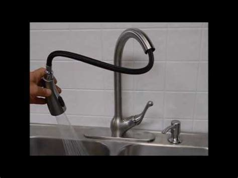 Kohler Barossa Kitchen Faucet Kohler Kitchen Faucet Escutcheon Plate Intended For 3 Installation How To Save Money