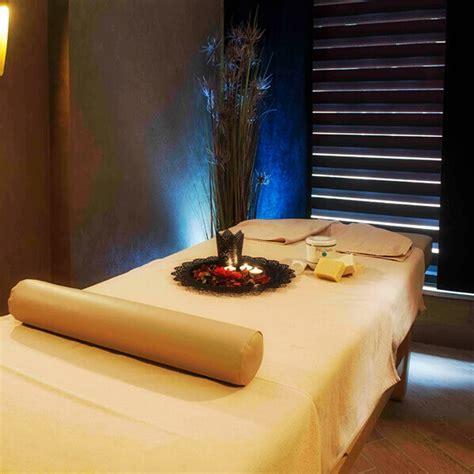 tuzla istanbul medikal termalde masaj keyfi ve spa