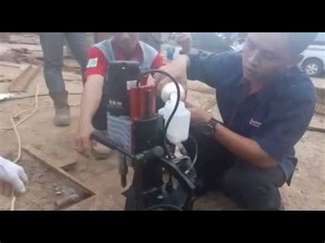 Tct 22 X 35mm Mata Bor Magnet Jetbroach Cutter Harga Murah Termurah rotabest videolike