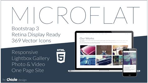 responsive email developers guide for magento ee 1141 microflat one page responsive multipurpose retina