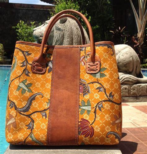 Tas Tangan Handbag Batik 86 best tas tenun dan batik images on indonesia handmade purses and kain batik