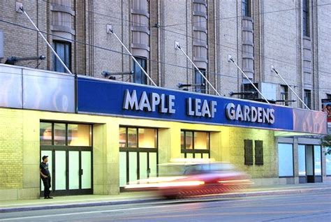 maple leaf gardens loblaws and real estate the toronto waiters secrets revealed the thieving of oysters