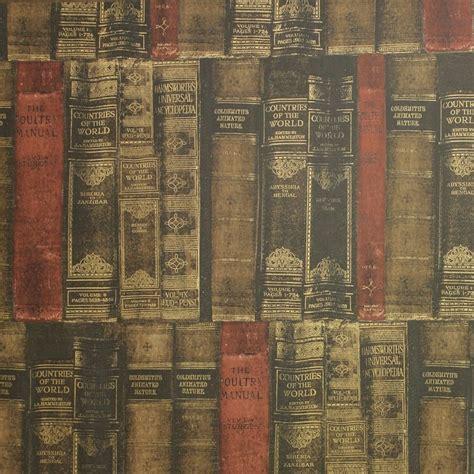 Safari Bookcase Old Books Wallpaper Wallpapersafari