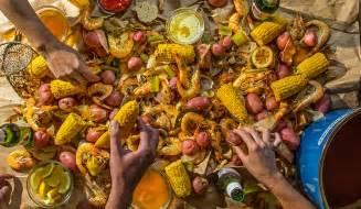 Lowcountry Backyard Shrimp Boil Recipes Dishmaps