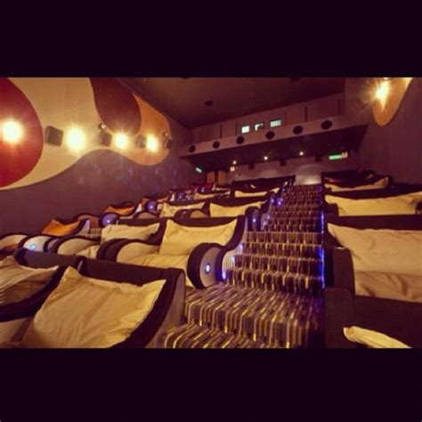 bed made for cuddling movie theatre made for cuddling