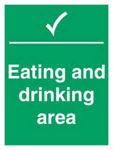 Eating Area eating area signs submited images