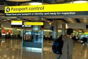 consolato inghilterra passaporto in inghilterra a cosa serve trucchilondra