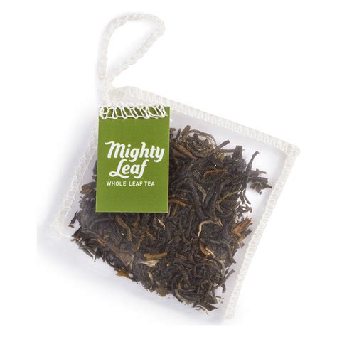 best leaf tea best of mighty leaf green tea bundle mighty leaf tea
