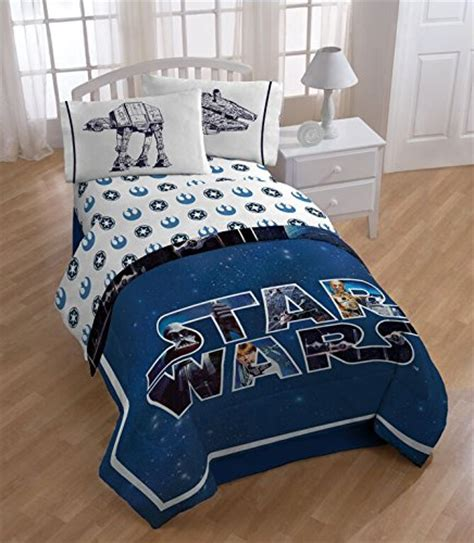 starwars bedding star wars kids bedding comforters sheets pillows