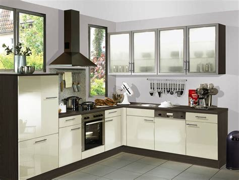 L Type Small Kitchen Design Different Types Of Kitchen Layouts Openplanned